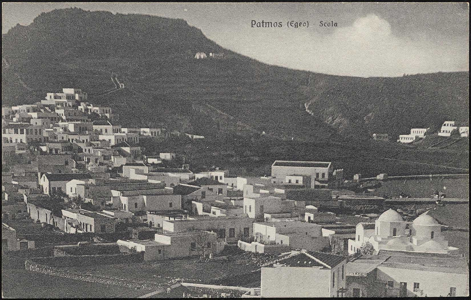 Lot 2138 - -  PICTURE POSTCARDS dodecanese islands -  A. Karamitsos Auction 667 WEB Philatelic Auction