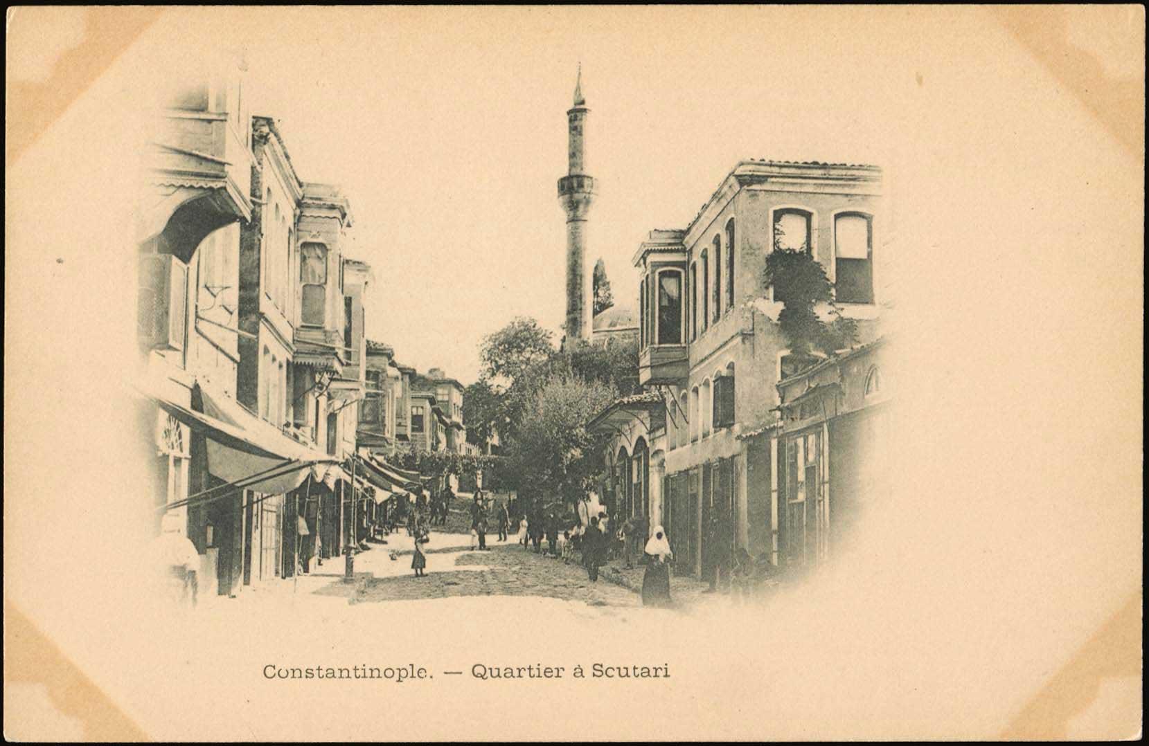 Lot 1557 - picture postcards SMYRNE, CONSTANTINOPLE, ASIA MINOR -  A. Karamitsos Postal & Live Internet Auction 680 General Philatelic Auction