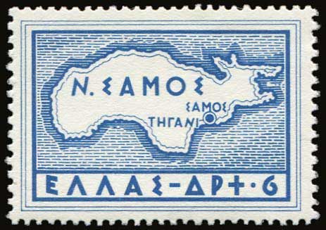 Lot 415 - - 1945-2016 1945-2016 -  A. Karamitsos Public Auction 646 General Stamp Sale