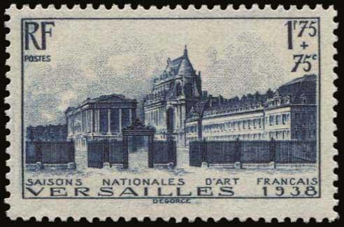 Lot 4355 - -  FOREIGN COUNTRIES France -  A. Karamitsos Postal & Live Internet Auction 663 (Part C) General Philatelic Auction
