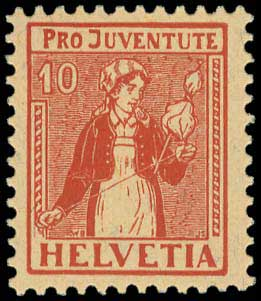Lot 2078 - -  FOREIGN COUNTRIES Switzerland -  A. Karamitsos Public Auction 652 General Stamp Sale