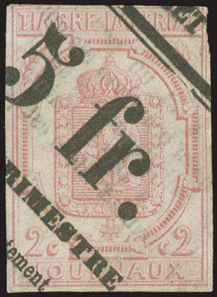 Lot 4370 - -  FOREIGN COUNTRIES France -  A. Karamitsos Postal & Live Internet Auction 663 (Part C) General Philatelic Auction