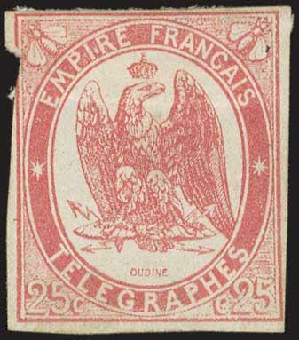 Lot 4369 - -  FOREIGN COUNTRIES France -  A. Karamitsos Postal & Live Internet Auction 663 (Part C) General Philatelic Auction