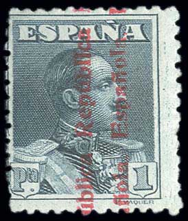 Lot 6543 - -  FOREIGN COUNTRIES Spain -  A. Karamitsos Public & Live Bid Auction 642 (Part C)