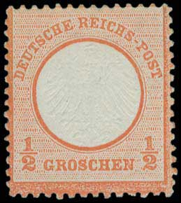 Lot 1997 - -  FOREIGN COUNTRIES germany (reich-west-east-berlin) -  A. Karamitsos Public Auction 652 General Stamp Sale
