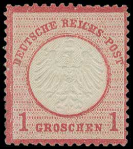 Lot 1998 - -  FOREIGN COUNTRIES germany (reich-west-east-berlin) -  A. Karamitsos Public Auction 652 General Stamp Sale