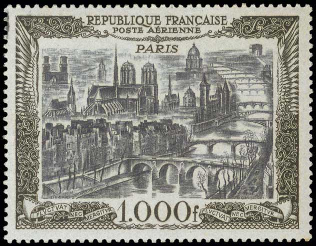 Lot 4367 - -  FOREIGN COUNTRIES France -  A. Karamitsos Postal & Live Internet Auction 663 (Part C) General Philatelic Auction