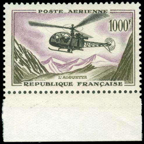 Lot 4368 - -  FOREIGN COUNTRIES France -  A. Karamitsos Postal & Live Internet Auction 663 (Part C) General Philatelic Auction