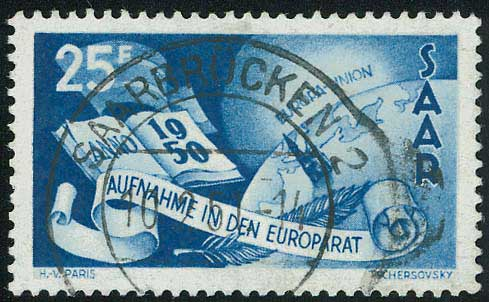 Lot 1220 - -  FOREIGN COUNTRIES germany (reich-west-east-berlin) -  A. Karamitsos Postal & Live Internet Auction 681 General Philatelic Auction