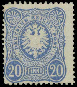 Lot 2005 - -  FOREIGN COUNTRIES germany (reich-west-east-berlin) -  A. Karamitsos Public Auction 652 General Stamp Sale