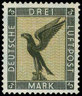 Lot 1174 - foreign countries germany (reich-west-east-berlin) -  A. Karamitsos Public & Live Internet Auction 672