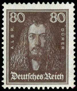 Lot 4373 - -  FOREIGN COUNTRIES germany (reich-west-east-berlin) -  A. Karamitsos Postal & Live Internet Auction 663 (Part C) General Philatelic Auction