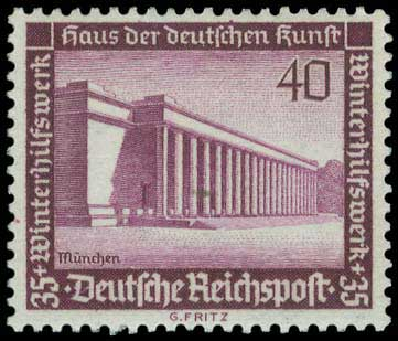 Lot 1189 - foreign countries germany (reich-west-east-berlin) -  A. Karamitsos Public & Live Internet Auction 672