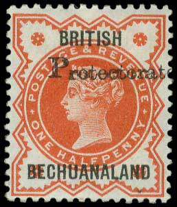 Lot 1183 - -  FOREIGN COUNTRIES British Commonwealth -  A. Karamitsos Public Auction 668 General Philatelic Auction