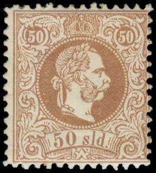 Lot 988 - -  LEVANT AUSTRIAN P.O. -  A. Karamitsos Public Auction 654