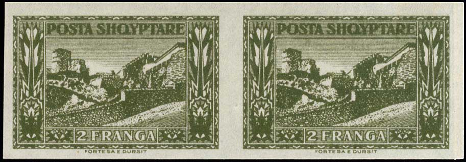 Lot 1024 - -  FOREIGN COUNTRIES Albania -  A. Karamitsos Public Auction 664 General Philatelic Auction