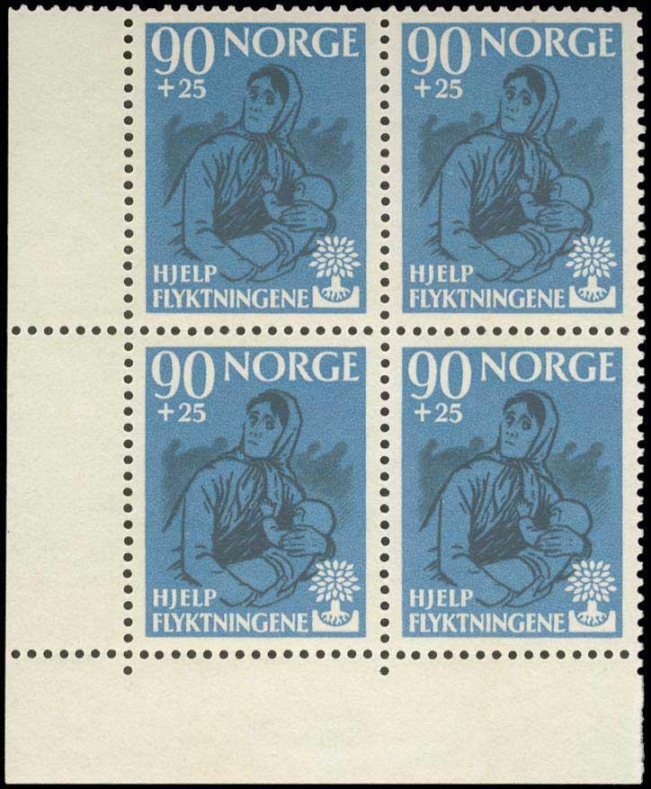 Lot 6542 - -  FOREIGN COUNTRIES Norway -  A. Karamitsos Public & Live Bid Auction 642 (Part C)