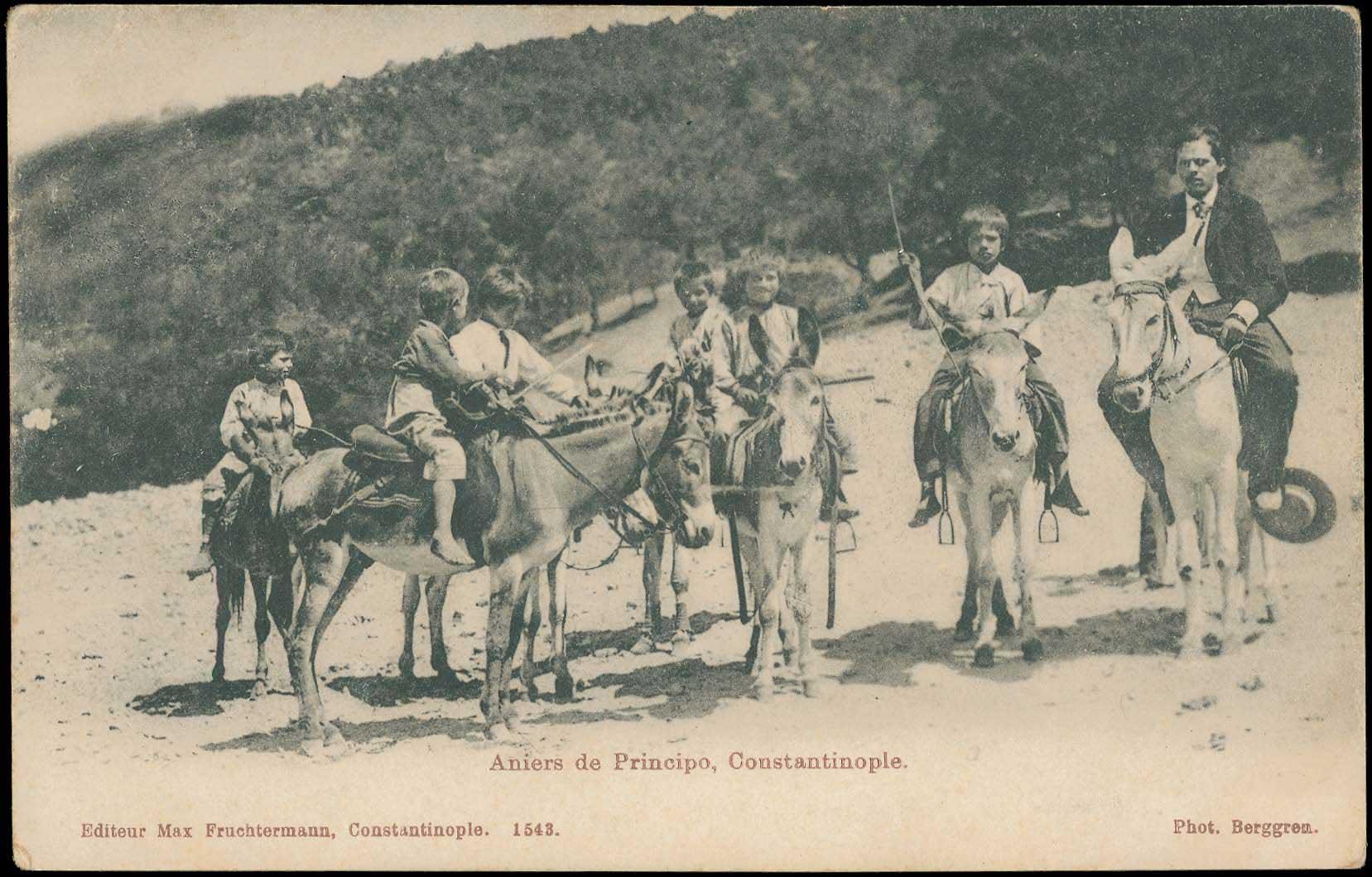 Lot 1766 - -  PICTURE POSTCARDS SMYRNE, CONSTANTINOPLE, ASIA MINOR -  A. Karamitsos Public & Live Internet Auction 675