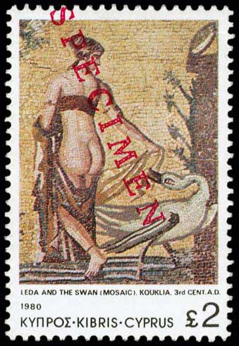Lot 1328 - CYPRUS-  CYPRUS Cyprus -  A. Karamitsos Public Auction 602 General Stamp Sale