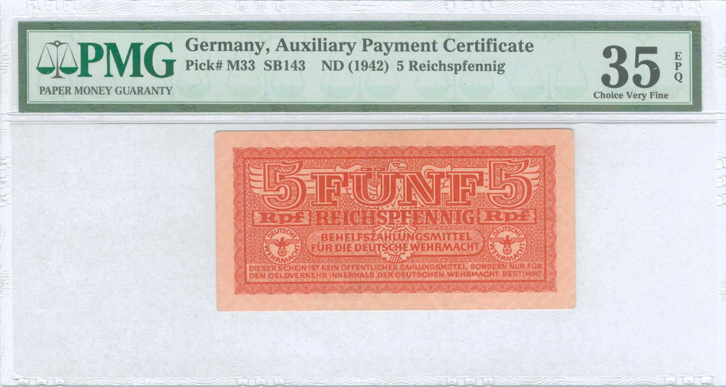 Lot 9404 - GREECE-  PAPER MONEY - BANKNOTES german occupation wwii -  A. Karamitsos Public & LIVE Bid Auction 610 Coins, Medals & Banknotes
