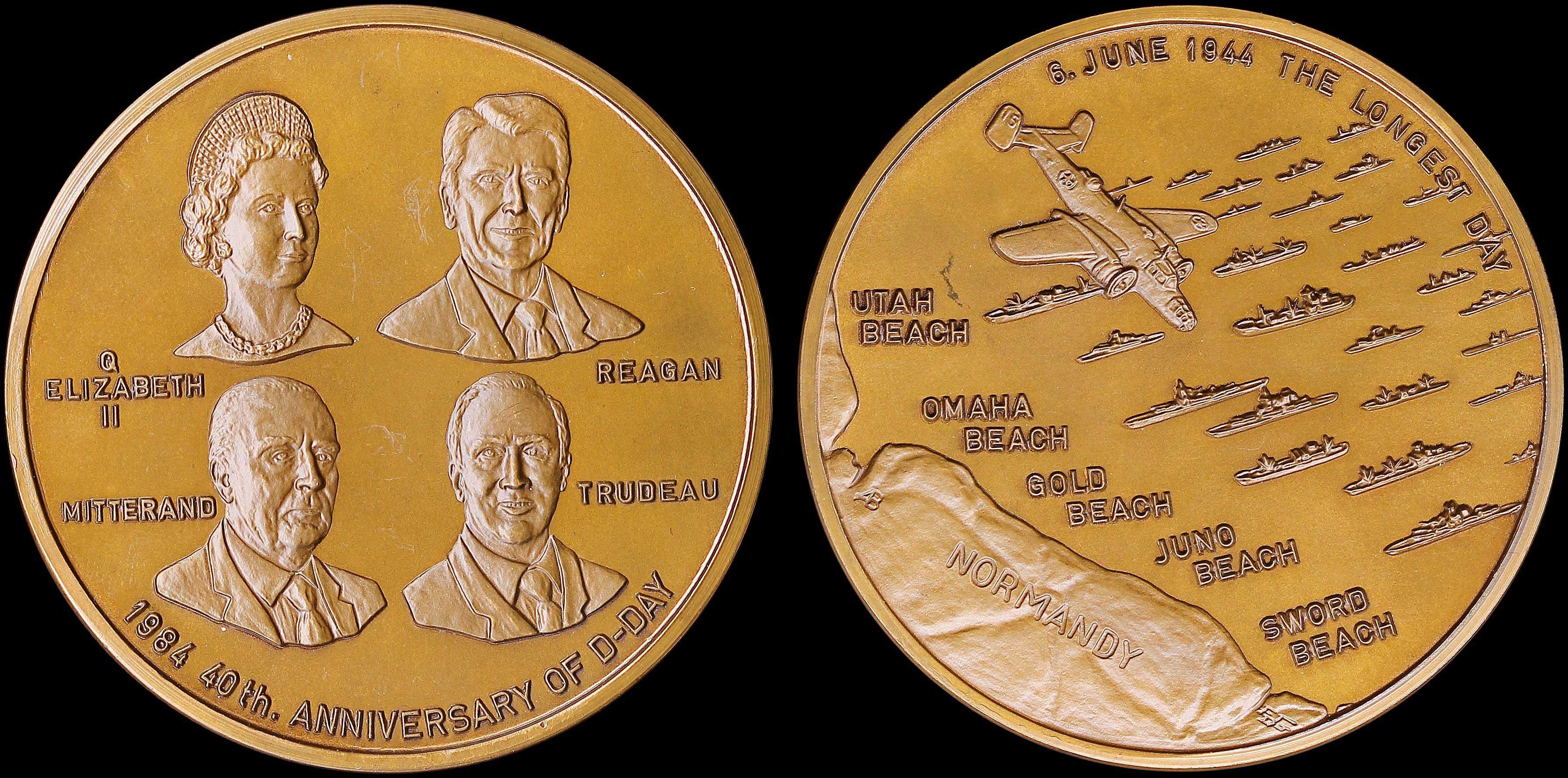 Lot 8999 - -  MEDALS & DECORATIONS FOREIGN MEDALS & DECORATIONS -  A. Karamitsos Public & Live Bid Auction 644 Coins, Medals & Banknotes