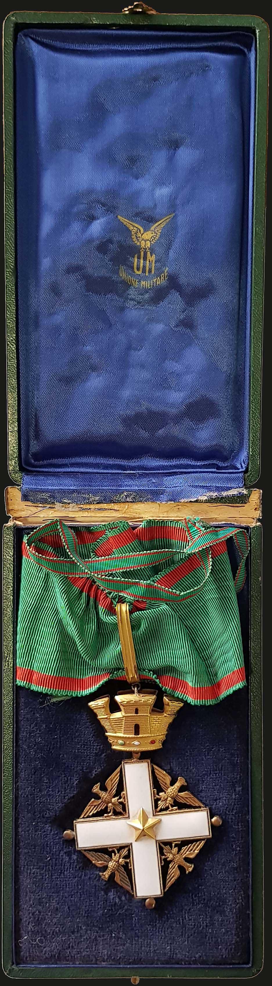 Lot 6991 - -  MEDALS & DECORATIONS FOREIGN MEDALS & DECORATIONS -  A. Karamitsos Public & Live Bid Auction 636 Coins, Medals & Banknotes