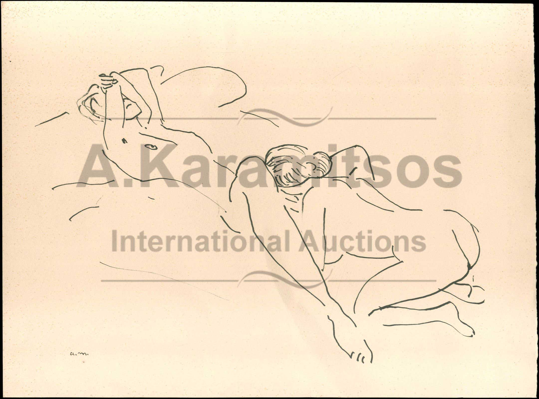 Quelle: A. Karamitsos International Philatelic Auctions