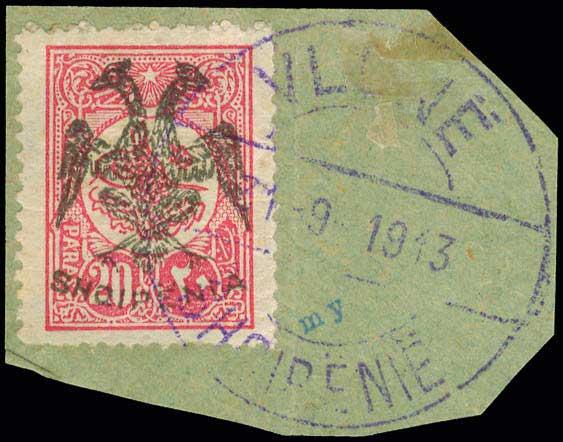 Lot 1145 - -  FOREIGN COUNTRIES Albania -  A. Karamitsos Public Auction 656