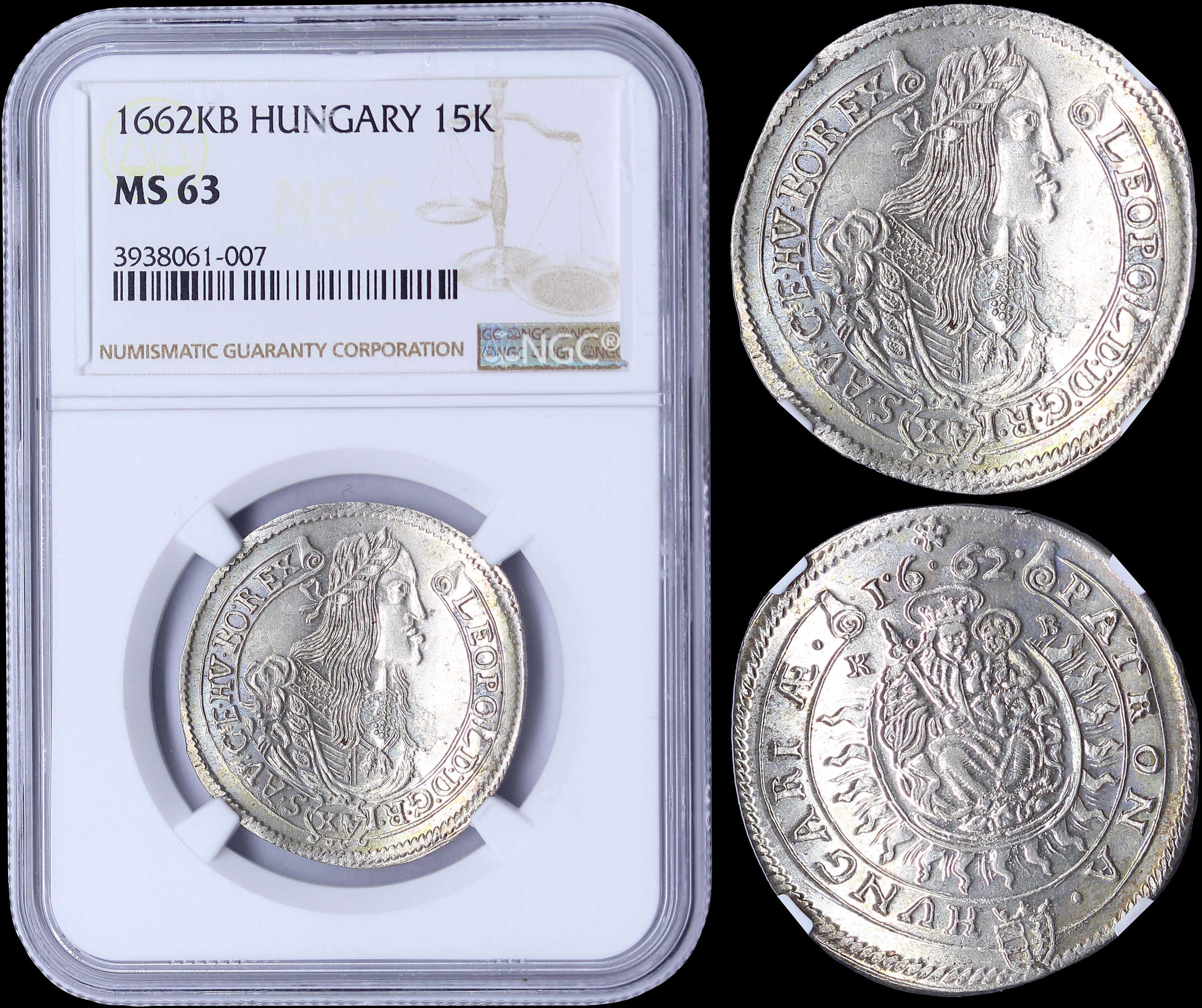 Lot 6708 - -  COINS & TOKENS COINS & TOKENS OF EUROPEAN COUNTRIES -  A. Karamitsos Public Auction 655