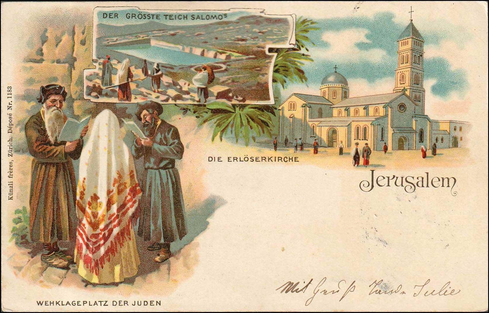 Lot 824 - -  LEVANT AUSTRIAN P.O. -  A. Karamitsos Public Auction № 670 General Sale