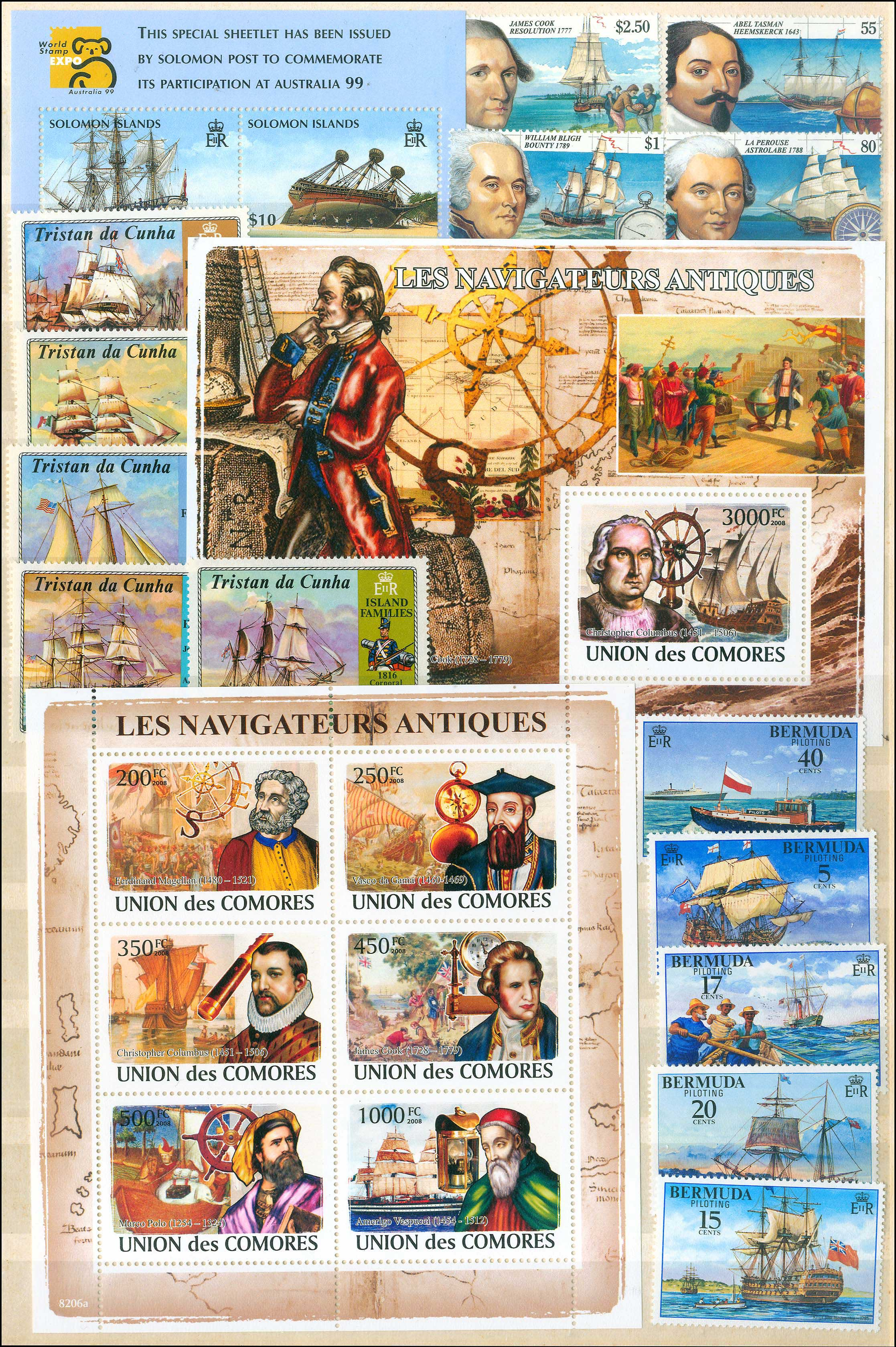 Lot 949 - -  THEMATIC (TOPICAL) PHILATELY Thematic (topical) philately -  A. Karamitsos Public Auction № 670 General Sale