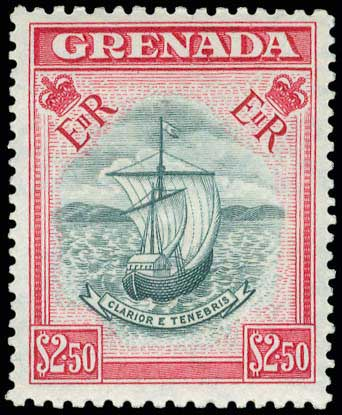 Lot 1283 - foreign countries British Commonwealth -  A. Karamitsos Public & Live Internet Auction 672