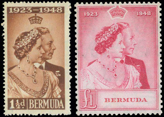 Lot 1274 - foreign countries British Commonwealth -  A. Karamitsos Public & Live Internet Auction 672