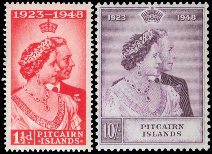 Lot 1289 - foreign countries British Commonwealth -  A. Karamitsos Public & Live Internet Auction 672