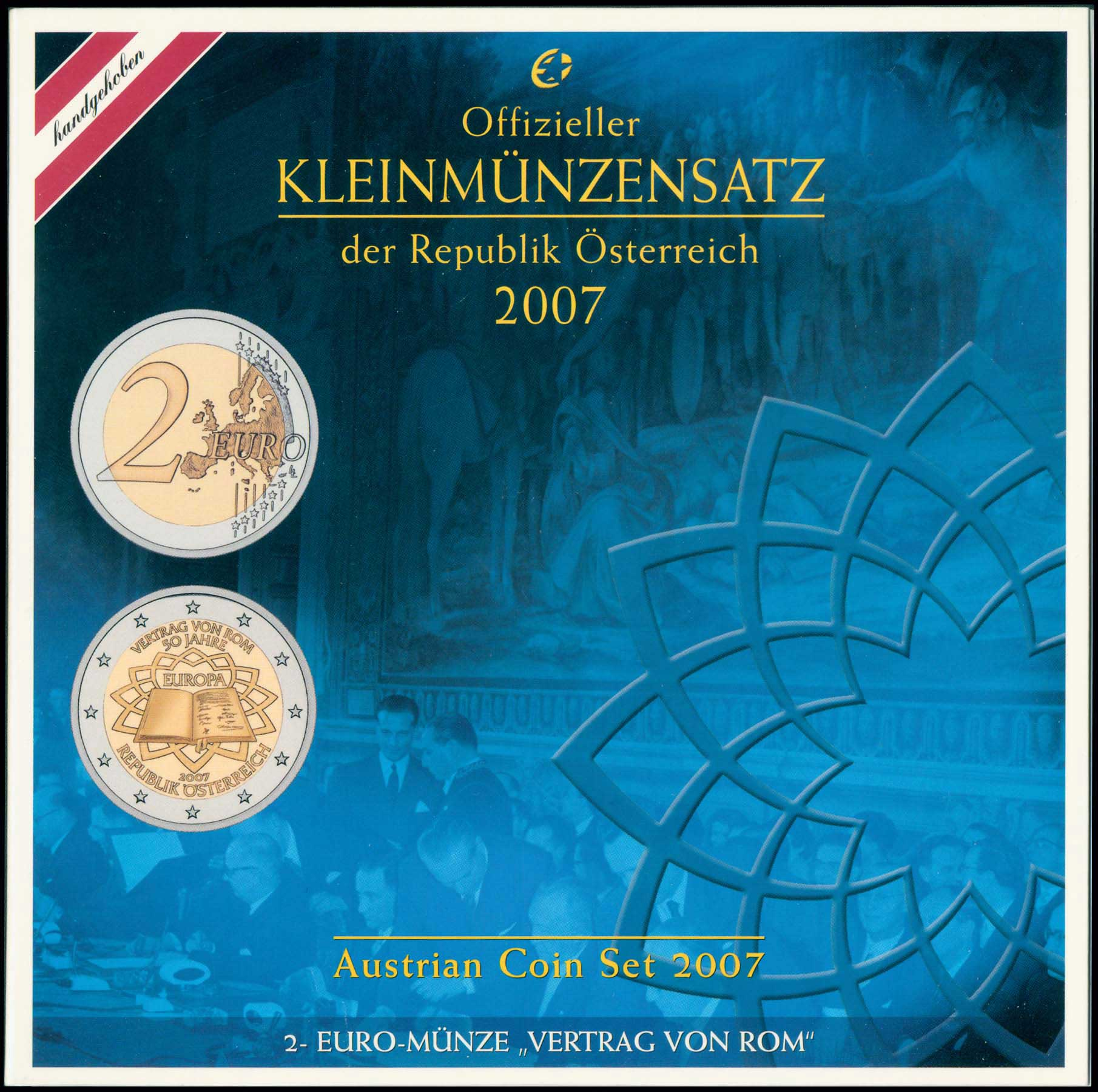 Lot 6792 - -  COINS & TOKENS COINS & TOKENS OF EUROPEAN COUNTRIES -  A. Karamitsos Postal & Live Internet Auction 984 (Part B)