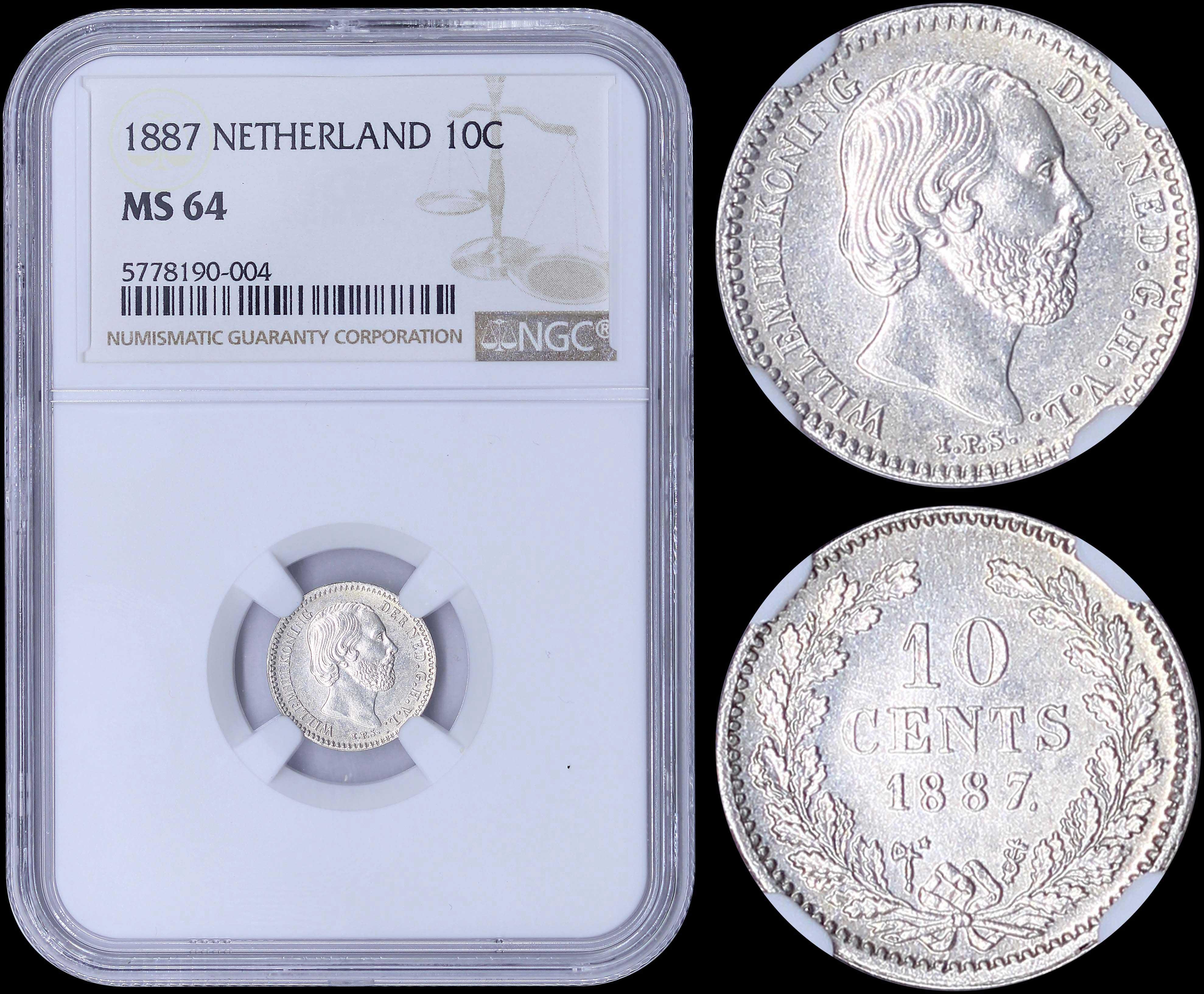 Lot 6992 - -  COINS & TOKENS COINS & TOKENS OF EUROPEAN COUNTRIES -  A. Karamitsos Postal & Live Internet Auction 984 (Part B)