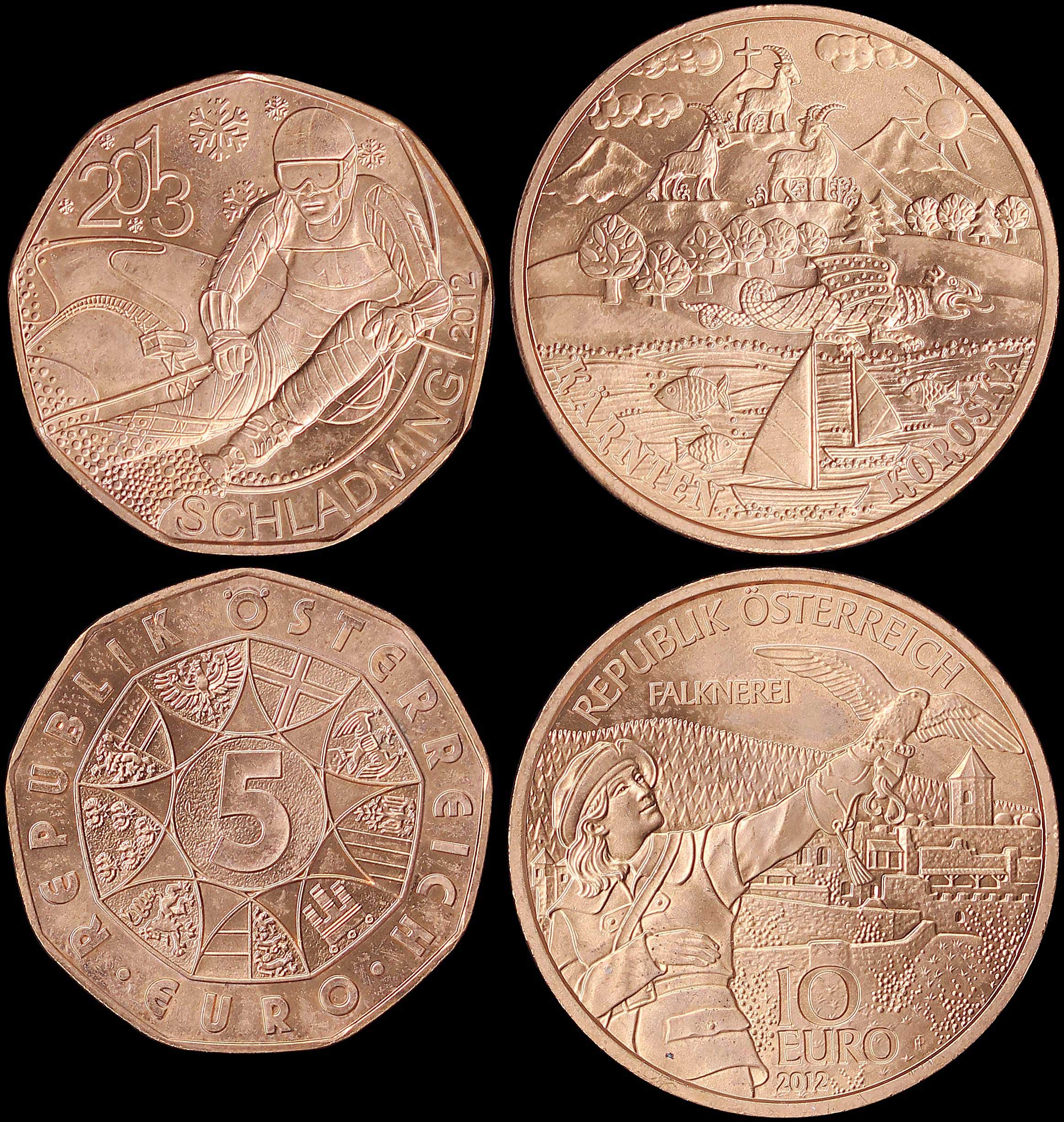 Lot 6793 - -  COINS & TOKENS COINS & TOKENS OF EUROPEAN COUNTRIES -  A. Karamitsos Postal & Live Internet Auction 984 (Part B)