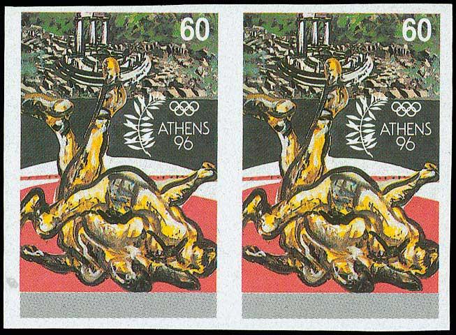 Lot 536 - - 1945-2016 1945-2016 -  A. Karamitsos Postal & Live Internet Auction 681 General Philatelic Auction