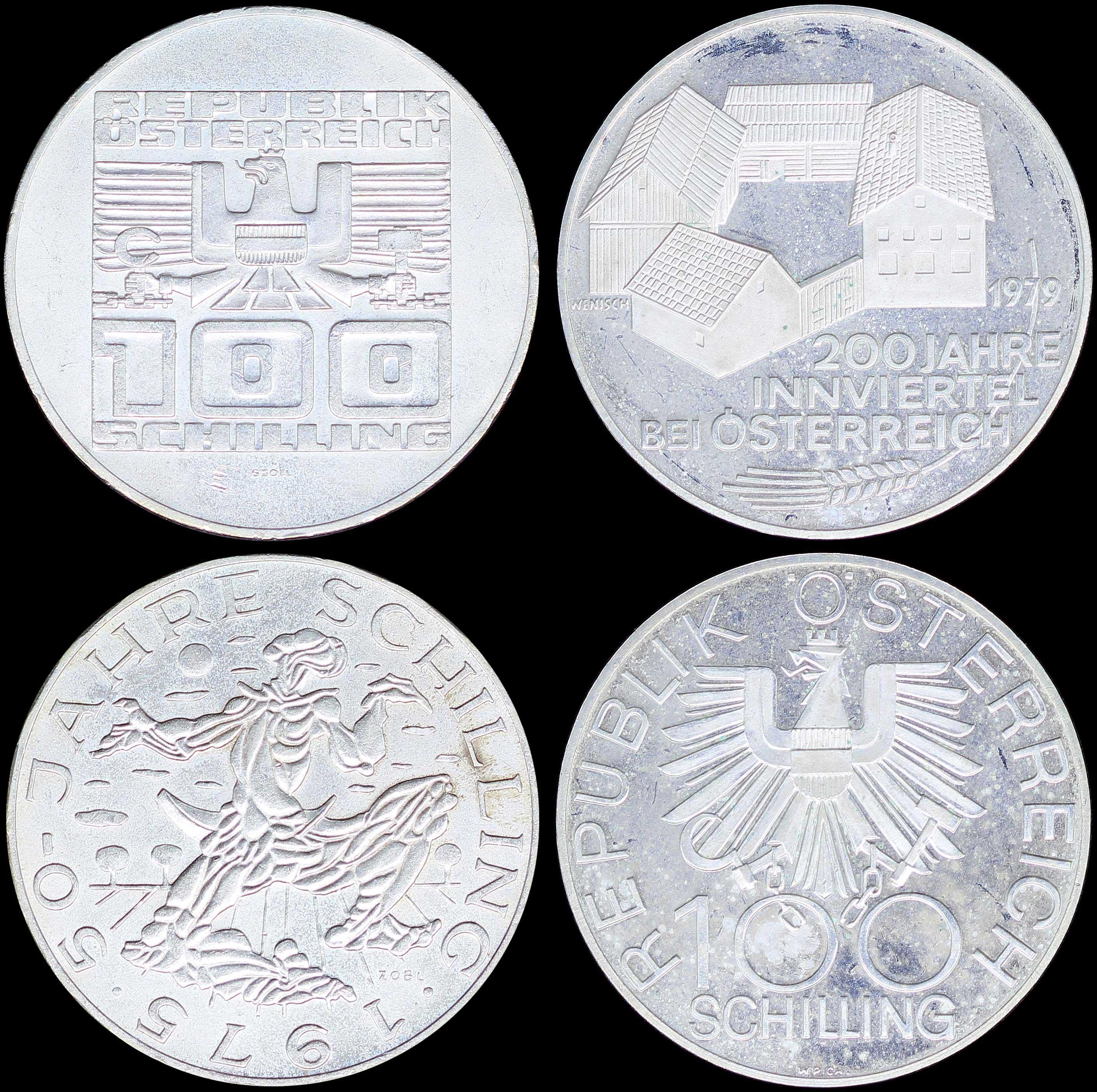 Lot 6798 - -  COINS & TOKENS COINS & TOKENS OF EUROPEAN COUNTRIES -  A. Karamitsos Postal & Live Internet Auction 984 (Part B)