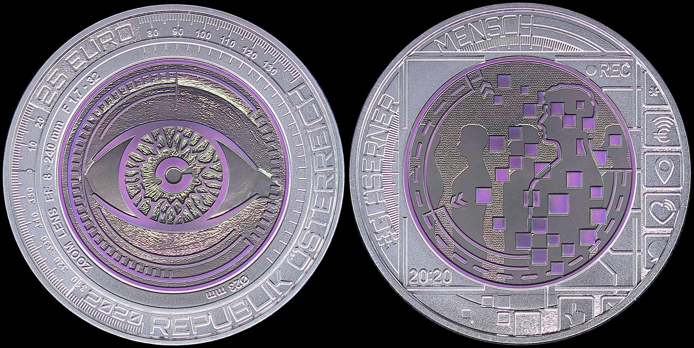 Lot 6796 - -  COINS & TOKENS COINS & TOKENS OF EUROPEAN COUNTRIES -  A. Karamitsos Postal & Live Internet Auction 984 (Part B)